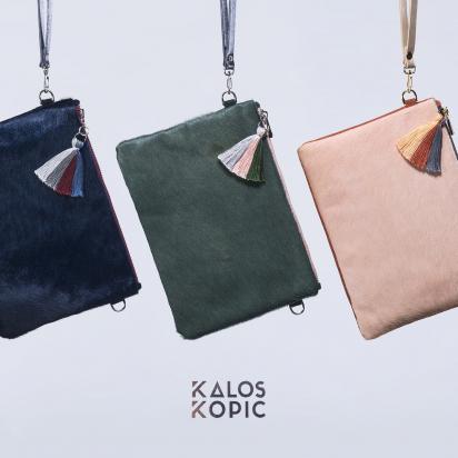 Kaloskopic: Challenging Fast Fashion through Sustainable Design