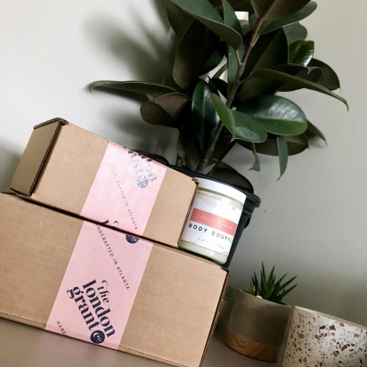How I Fulfill: Unboxing with Tiffany Staten