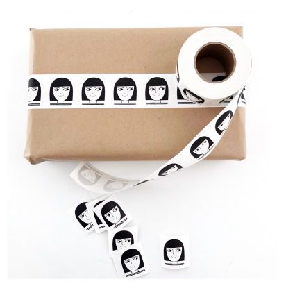 Custom Tape: Another Solution for Low-Cost Custom packaging