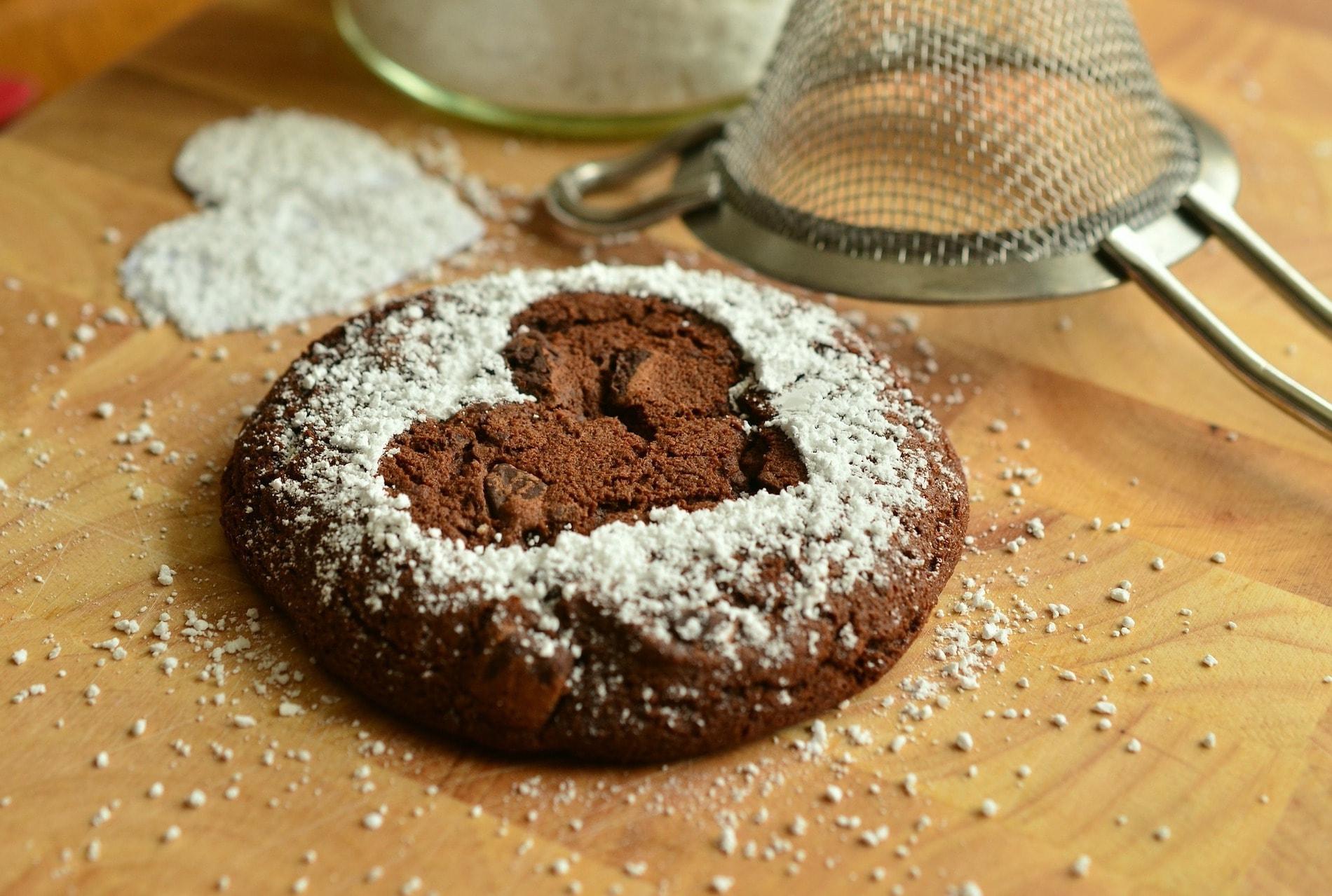 Single cookie